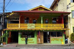 [파나마] 보카스델토로 숙소, 칼립소 호스텔(Calipso Hostel Bocas del Toro)