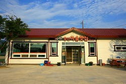 [무주맛집] 농촌마을 어르신들이 운영하는 '중산마을 맛집'