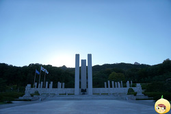 국립 4·19 민주묘지 - 학생과 시민들이 이룩한 승리의 역사!! (까칠양파의 서울 나들이 ep52)