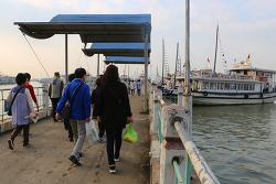 베트남 하롱베이 여행기 2편(하롱베이~바항)