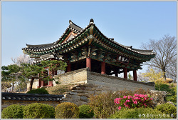 충북 제천 청풍 팔영루