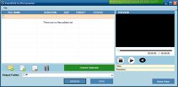 RMVB 확장자 동영상을 MP4로 변환 - Free RMVB to MP4 Converter