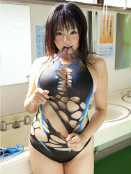 [2009.11] [Sabra.net] Ai Shinozaki - Cover Girl EX 【前編】『Heartiness』