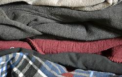 자취생 팁! 봄맞이 겨울옷 세탁&수납 보관 꿀팁
