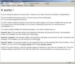 라즈베리파이(Raspberry Pi) 아파치 톰캣 서버(Tomcat Server) 설치방법 (JSP 서블릿 컨테이너, 자바 웹서버 구축)