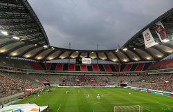 K리그 32R 서울 vs 울산