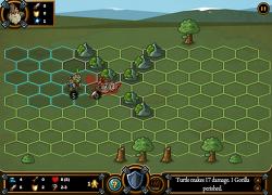 전쟁 플래시게임 - Beasts Battle