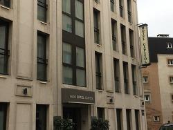 [버락킴의 파리 여행기] 2. 마음에 쏙 들었던 숙소, 에펠 캐피탈 호텔