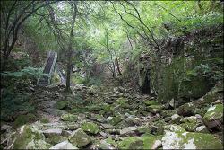 20160729 대둔산 (수락계곡-개척탑)
