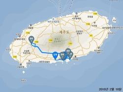 [2월여행] 16일 중문 근접지역에서 모든 여행을!!