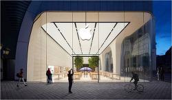 한국 첫 애플 스토어 채용 시작... 애플 코리아도 공식 확인