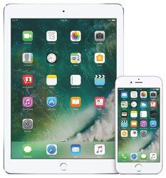 애플의 iOS 10 버전 업데이트 지원 기기 목록