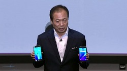삼성전자, 갤럭시노트5 갤럭시S6 엣지 플러스 공식 발표! 삼성전자 언팩 2015