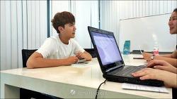 미니 인터뷰 | 사무엘 (싱가포르 유학생)
