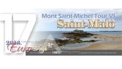 [D+5] Mont Saint-Michel Tour VI - Saint-Malo 생 말로, 프랑스