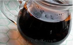 커피대신 마실만한 검정콩차, 덤으로는 땡초 콩자반+ 예술 콩밥