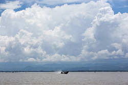 [미얀마 인레 여행] 여행자들의 휴식처 인레호수의 재래시장