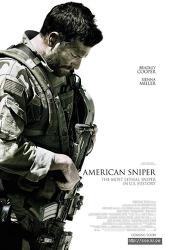 아메리칸 스나이퍼(American Sniper , 2014)