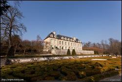 Auvers-Sur-Oise, Van Gogh