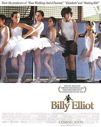 [티칭허브]빌리 엘리어트(Billy Elliot, 2000)