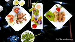 [다낭맛집] 한국인이 운영하는 현지음식점 '다낭 PHO'