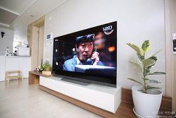 LG 65인치 OLED TV 가격 하락 본격화? LG OLED 65C7P/E7P 가격 보니 놀라워요