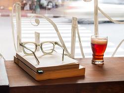 퇴근 후 책 한잔 어떠세요?  리딩테인먼트