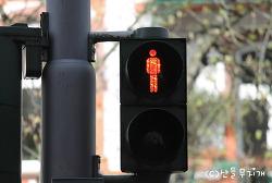 소소하지만 의미 있는 변화, 스페인 보행자 신호등