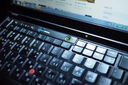 크롬 원격 데스크톱 사용하기, 맥OS X 하이씨에라, 레노버 씽크패드 X220, Chrome Remote Desktop