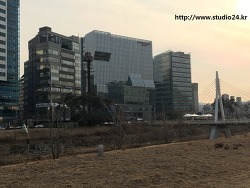 코트야드 메리어트 판교 디럭스룸 + 라운지 후기, Courtyard by Marriott Pangyo