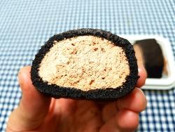 국내 편의점에 상륙한 일본 초코모찌롤 먹어봄