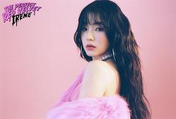 레드벨벳 정규 2집 리패키지 앨범 Bad Boy(배드 보이) 티저 고화질