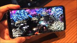 갤럭시S9+ 긱벤치 안투투 벤치마크 점수 (아이폰X 비교)