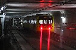 의정부경전철, 우이신설경전철과 부동산 영향, 배차시간 및 노선