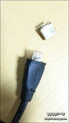 HDMI 2.0 케이블 분해 3중 차폐로 되어 있는 이유 그리고 HDMI 2.0 케이블 재구입