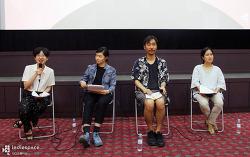 [인디즈 기획] 평등한 문화를 위한 움직임 <오목소녀> '더 평등한 영화/현장 제작기' 기록