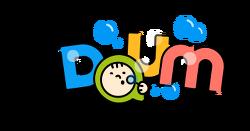2018년 어린이날 - 여러 사이트들의 로고들...