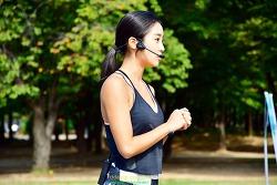 이유주 리제너레이션 요가 진행-서울숲
