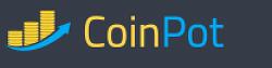 [무료 비트코인] Coinpot 사기(Scam)