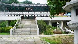 범어사 지장암(梵魚寺地藏菴) 탐방.