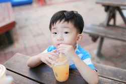 [유건] 처음 먹어본 쿨피스의 맛?