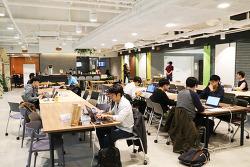 서울IoT해커톤 2차 기술워크숍 2017.10.28, 10.29 서울IoT센터