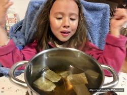 아이들도 효과 보는 스페인의 대중적인 감기 치료법