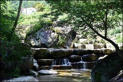 (경남 거창) 금원산 자연휴양림-여름 휴가지,피서지로 좋은곳