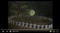 [영상]1988년 추석 한가위 안양 본백화점 TV광고