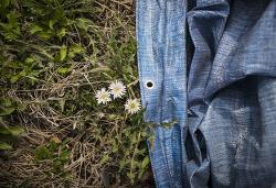 봄이 오는 지평막걸리의 지평에서. by 포토테파피스트 백승휴