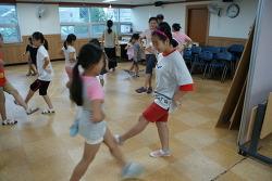 22회 어린이 공동체 놀이학교(2017.08)-2