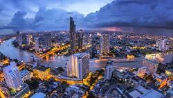 태국 방콕 1일 여행 경비 계산 [동남아 배낭 여행 비용 계산]