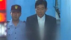 원세훈 징역 4년, 법정 구속...2년 만에 다시 구치소로