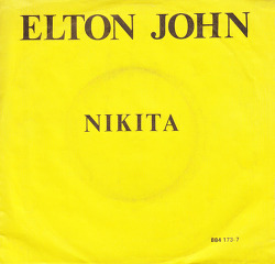 [72] 엘튼존, 그의 빛나는 노래들